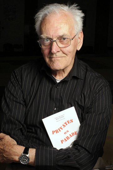 Peter Nichols (Standard)