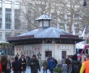Tkts booth (tkts.co.uk)
