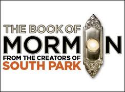 The Book of Mormon NY