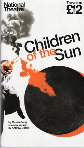 Children of the Sun programme