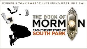 The Book of Mormon (atgtickets.com)