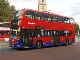 London bus wikipedia