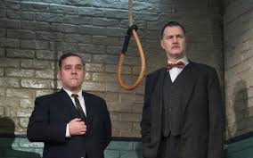 Hangmen (telegraph.co.uk)