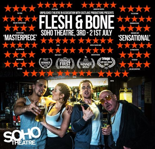 Flesh and Bone (unpolished theatre)